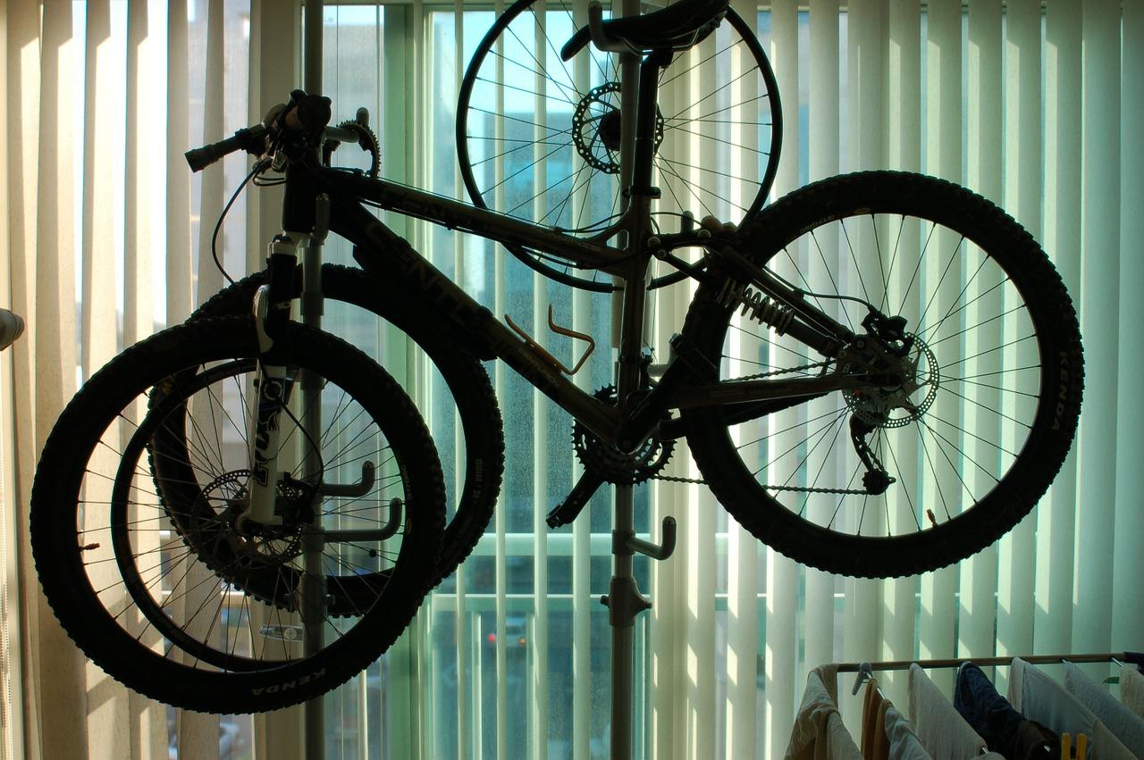 Fahrrad Reparieren zu Hause - wie Sie mit einfachen Tipps, Geld sparen können