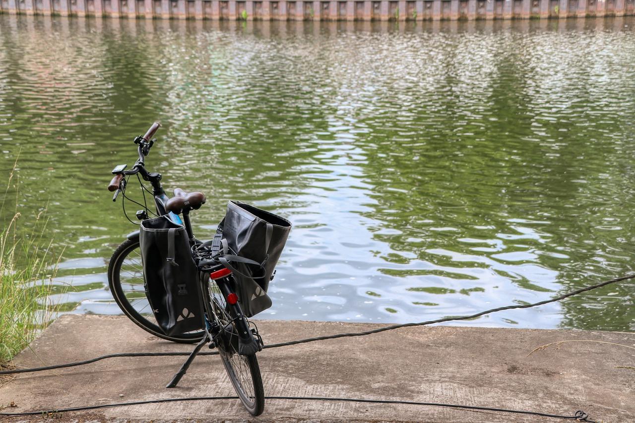 Fahrradtasche kaufen - darauf sollte man achten und das sollte man wissen