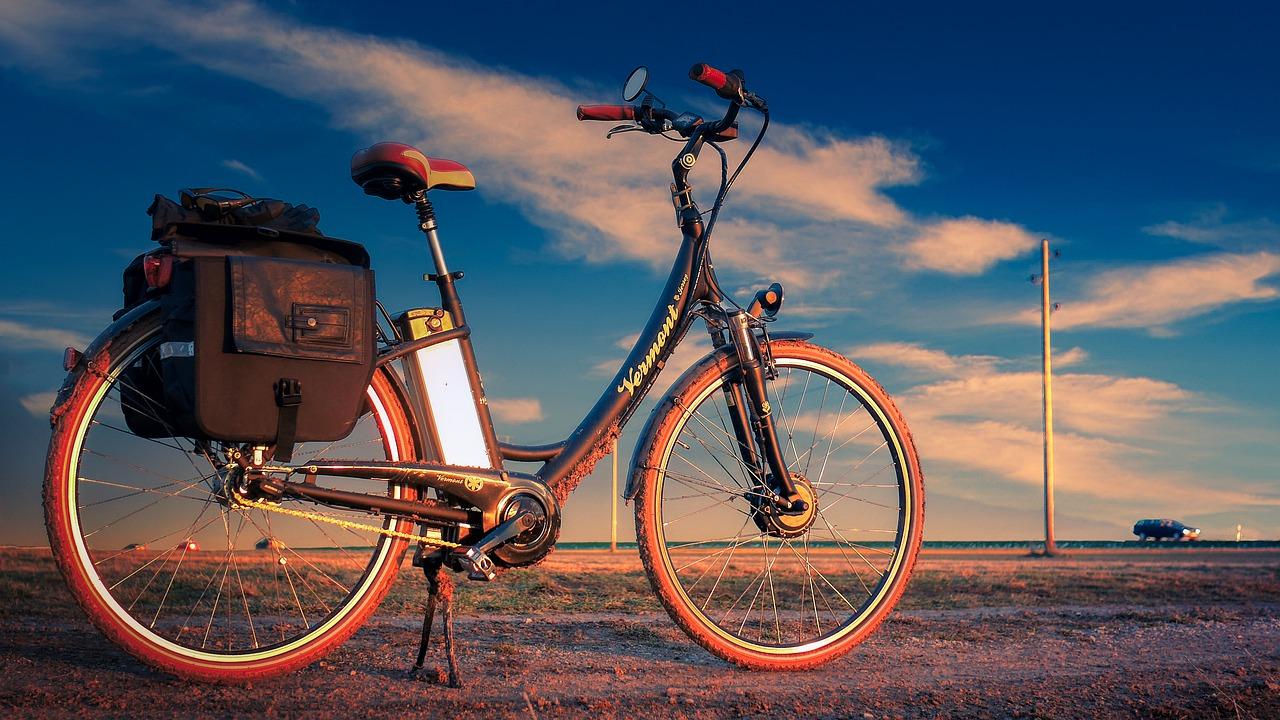 Fahrradtasche Kaufen